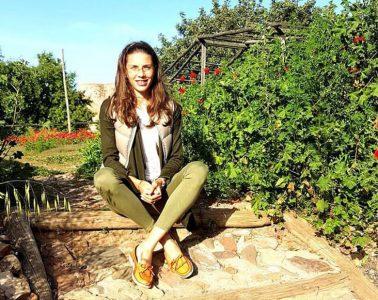 Claudia Bobocea, în pregătire Portugalia