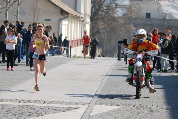 Alba Iulia City Race 2017