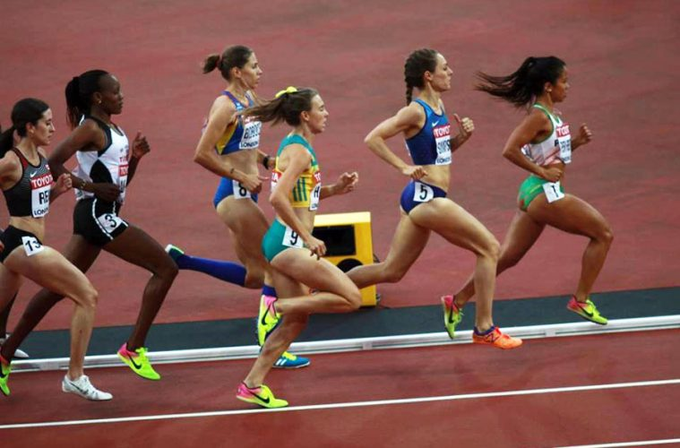 Claudia Bobocea, Londra, Campionatul Mondial, foto: Marian Burlacu