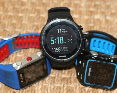 Timpii maratonului, foto: the5krunner