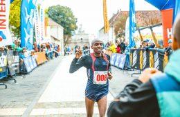 Kenyeni, câștigători la Alba Iulia City Race
