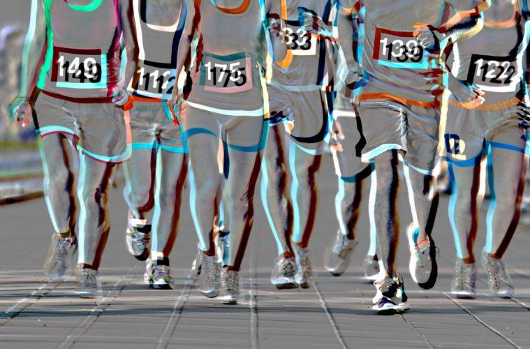 Bucatile maratonului
