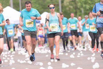 Maratonul Bucuresti / foto: Andra Panduru