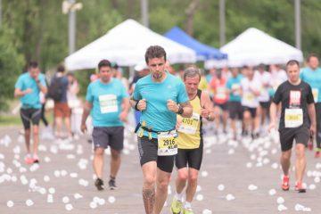 Maraton București, foto: Andra Panduru
