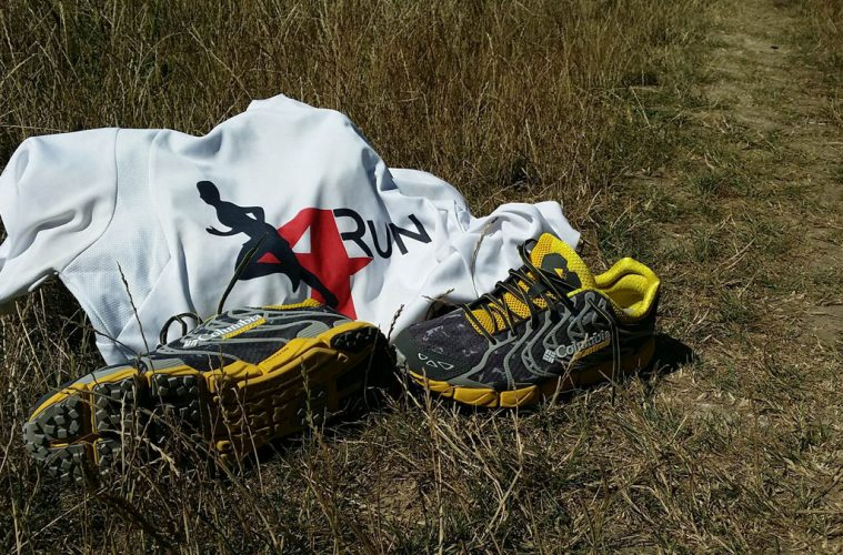 Columbia Montrail FluidFlex FKT Review