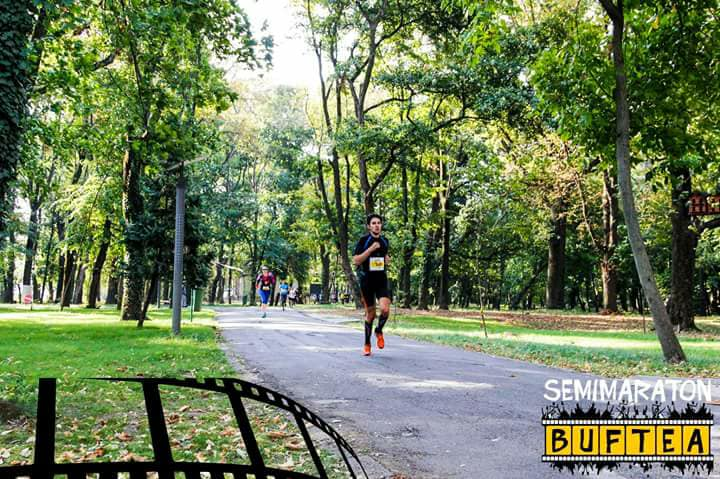 Semimaraton Buftea