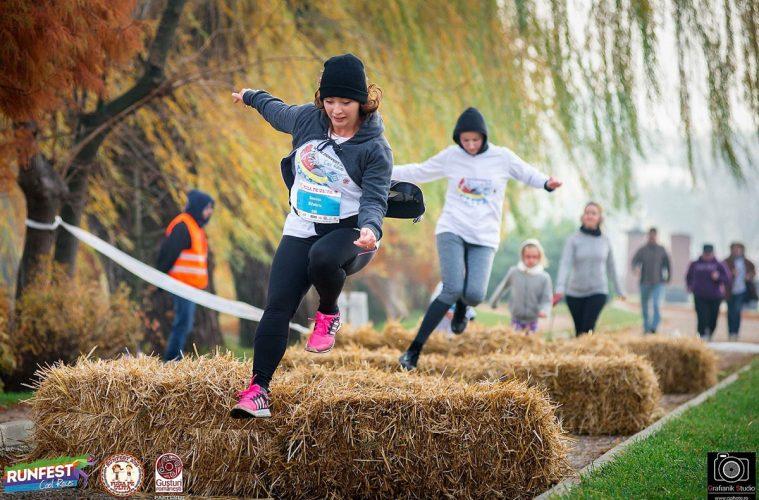 Runfest, Fuga pe Ulita 2017