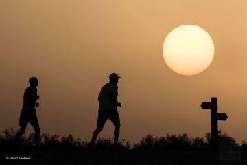 Nitzana, 24 de ore Challenge, ultramaraton