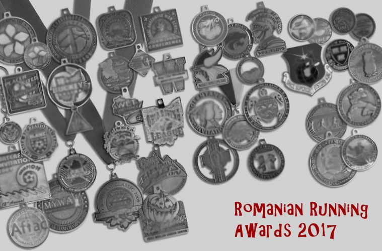 Romanian Running Awards 2017