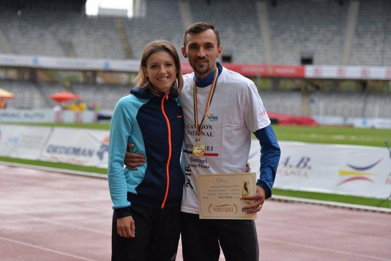 Ionut Zaizan, Romanian Runnig Awards, 2017