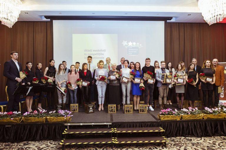 Gala Atletismului Romanesc