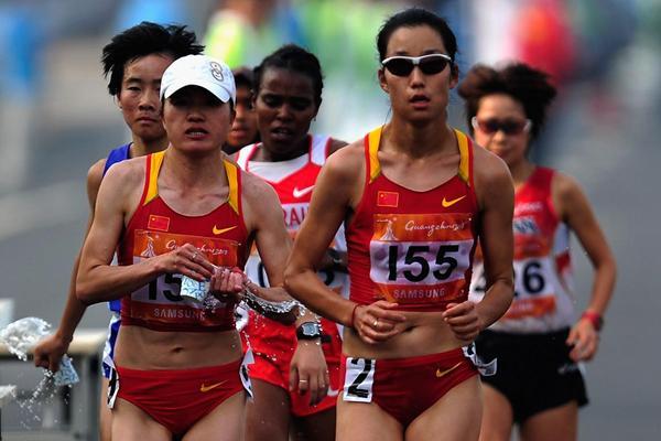 Wang Jiali dopaj