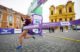 Ancuța Bobocel, foto: SportGuru.ro