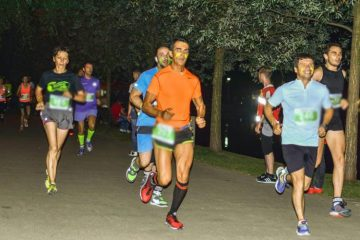 Betano Night RUN