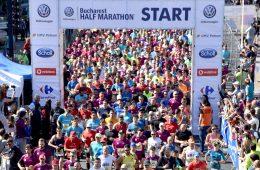 Semimaraton București 2018