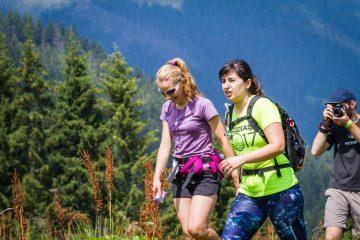 Urlea Eco Trail Run