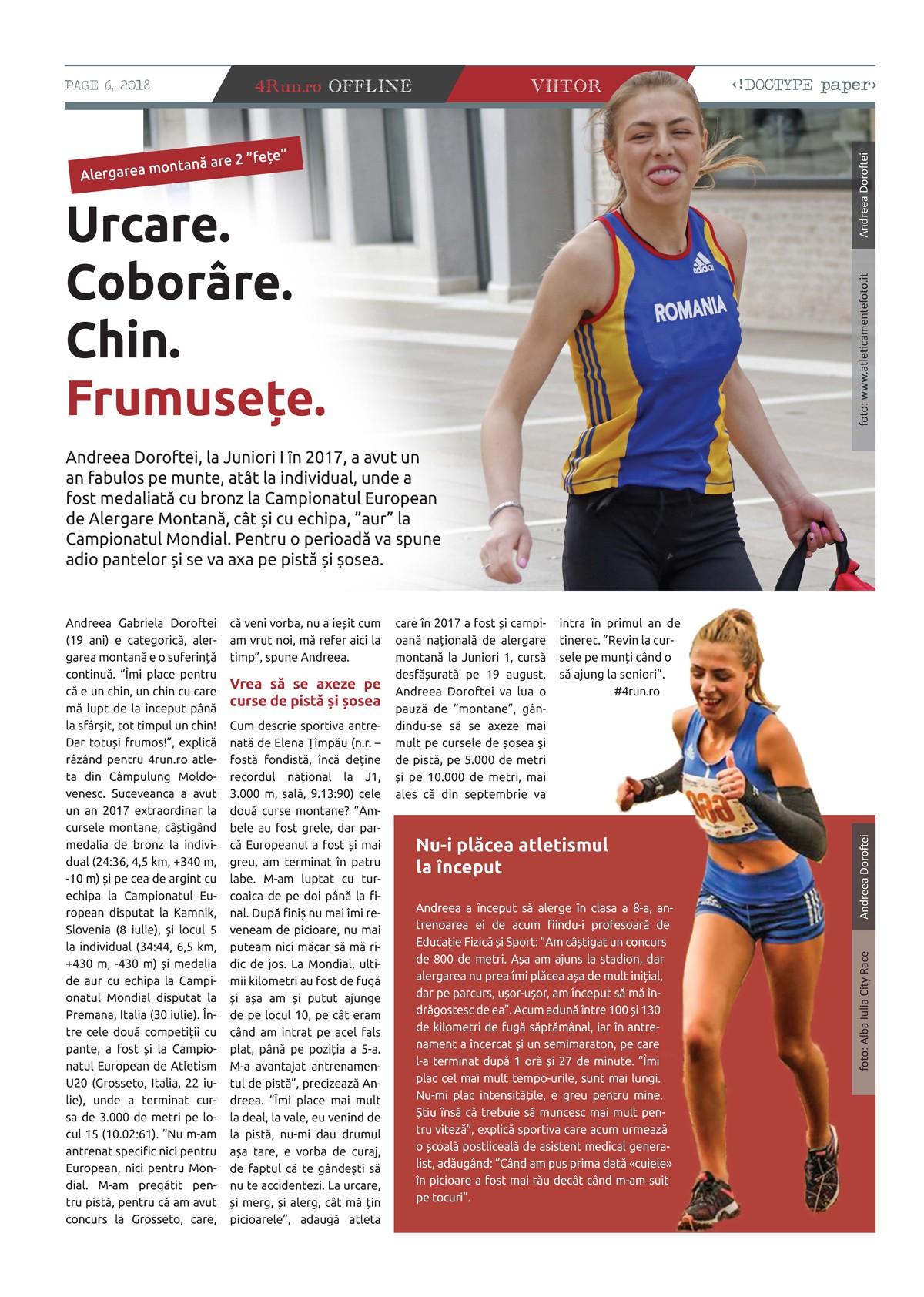 Ziar 4run.ro OFFLINE, pagina 6