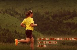 Ceaun Borsec Festival
