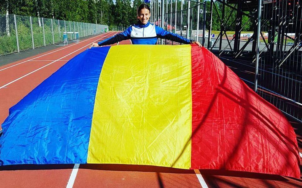 Andreea Panțuroiu