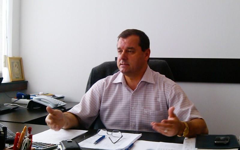 Petru Drăgoescu