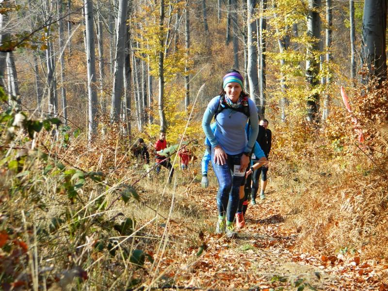Semimaraton Zărnești Challenge