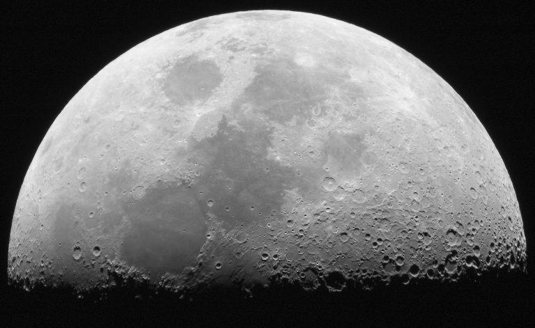 Alergare pe Lună