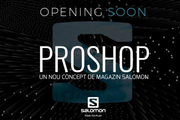 ProShop by Salomon