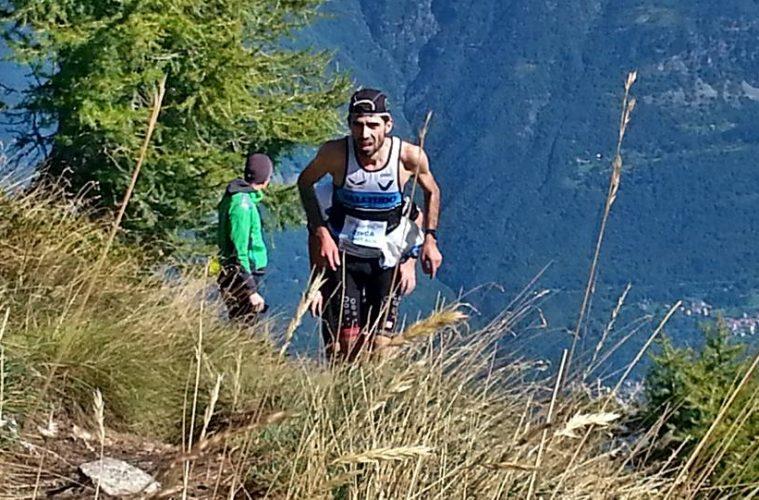 Ionuț Zincă, pe munte