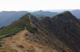 Munții Căliman