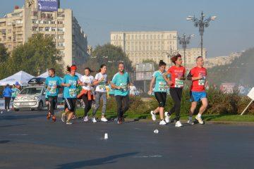Alergători