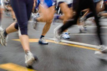 Maratoniști
