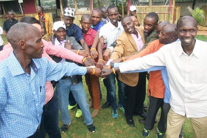 Kenya, pasibilă de suspendare / foto: Jared Nyataya, Nation Media Group
