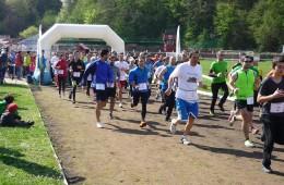 Reşiţa Trail Race