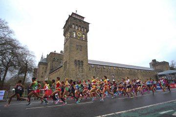 Campionatul Mondial de Semimaraton, Cardiff