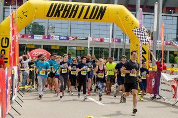 Urbatlon 2016