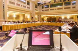 IAAF s-a reunit în Austria. Rusia nu participă la Rio