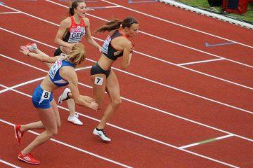 Anamaria Ioniță, la Campionatul European / foto: Kadir Ekinci