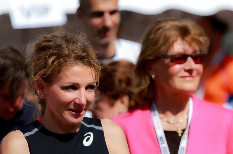 Constantina Diță, foto: Marian Burlacu