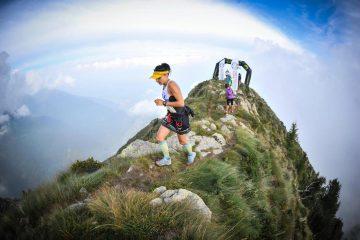 Denisa Dragomir, skyrace, alergare montană