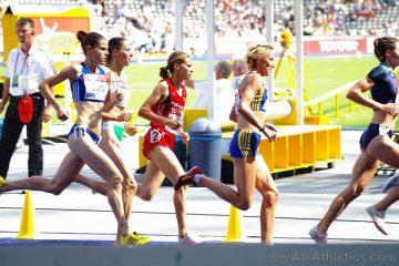 Cristina Casandra, foto: all-atheltics.com