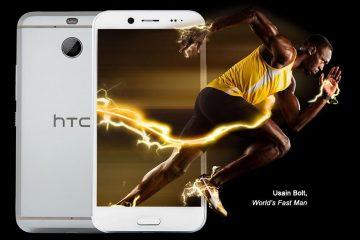 HTC Usain Bolt