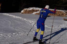 Campionatele Naționale de Orientare pe schiuri
