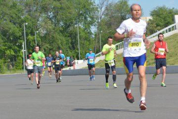 Alergătorii preferă semimaratonul