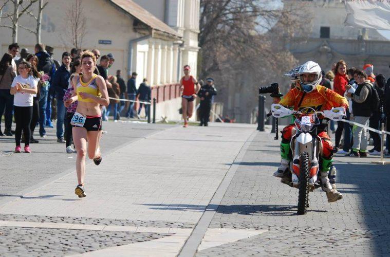 Alba Iulia City Race 2017