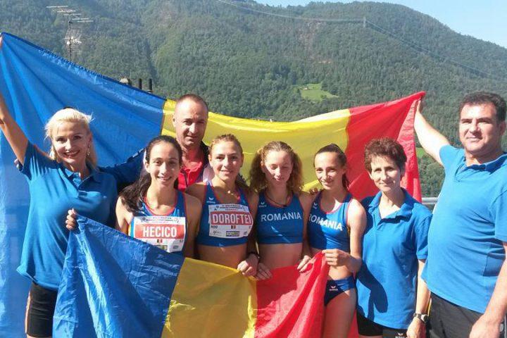 Campionatul Mondial Alergare Montana 2017