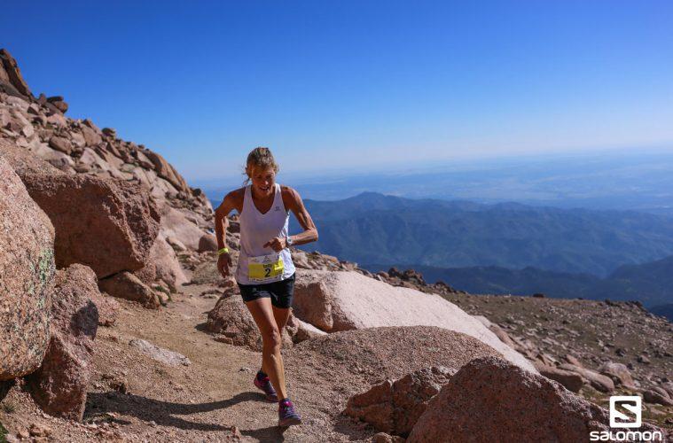 Golden Trail Series