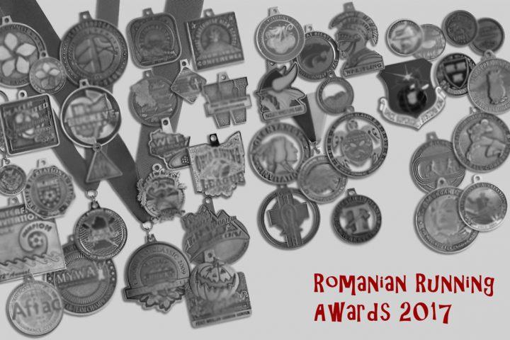 Romanian Running Awards 2017