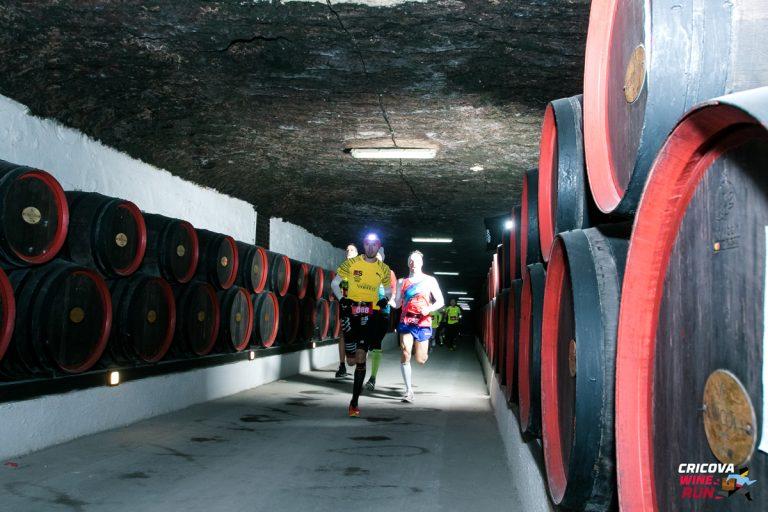 alergatori Cricova Wine Run