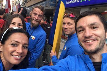Echipa Romaniei de Ultra Trail