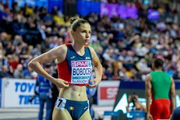 Claudia Bobocea
